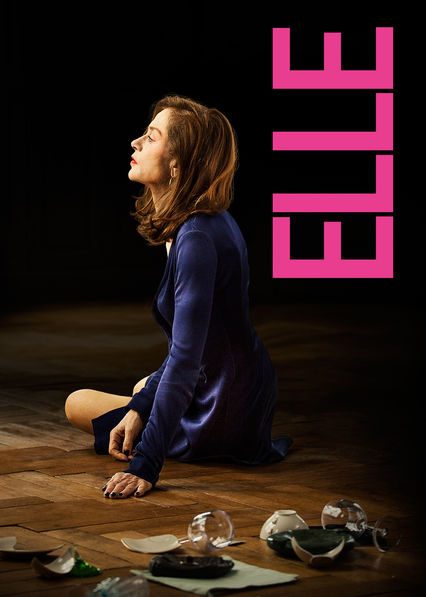 Elle on Netflix UK