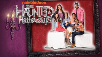 The Haunted Hathaways (2014)