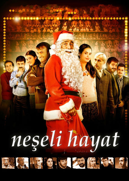 Neseli Hayat on Netflix UK