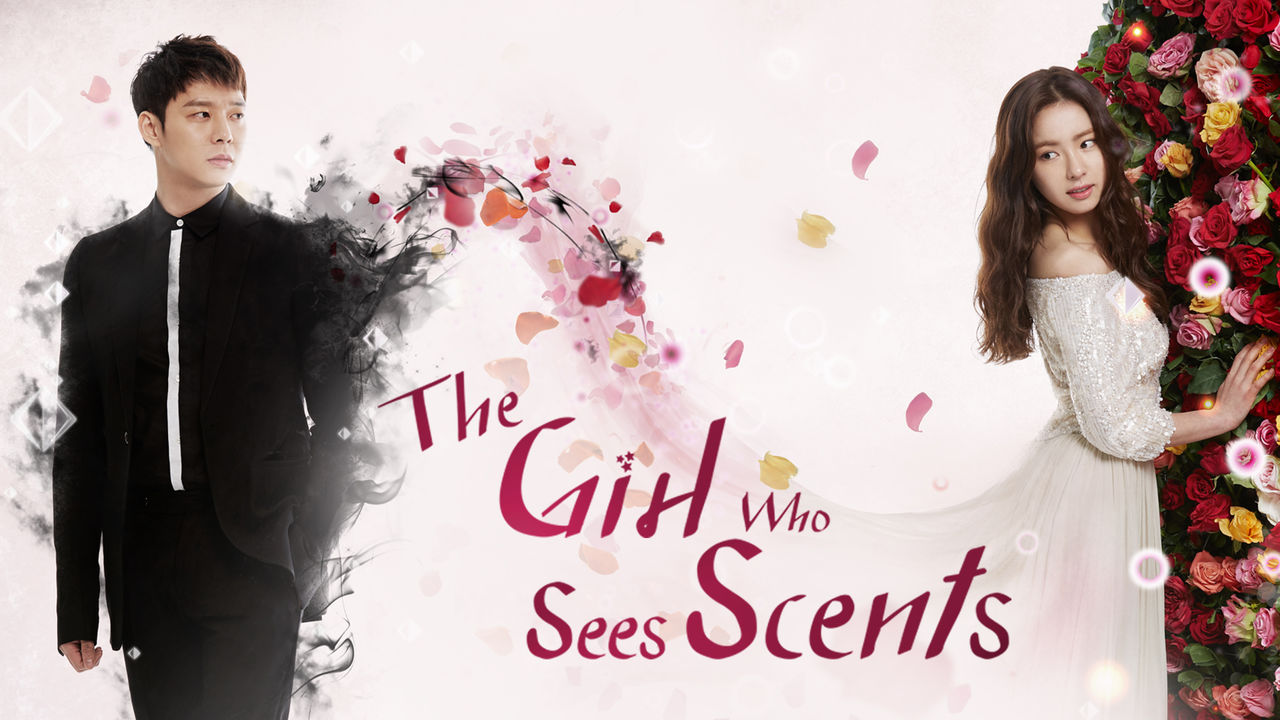 The Girl Who Sees Scents on Netflix UK