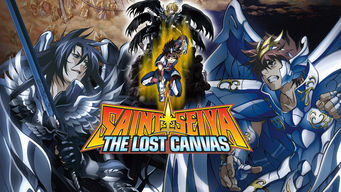 Saint Seiya: The Lost Canvas (2009)