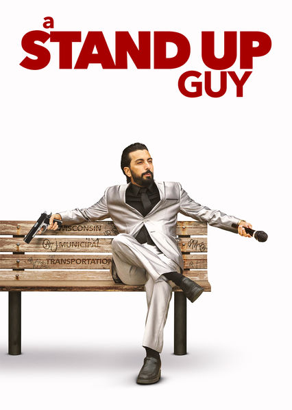A Stand Up Guy on Netflix UK