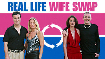 Real Life Wife Swap (2004)