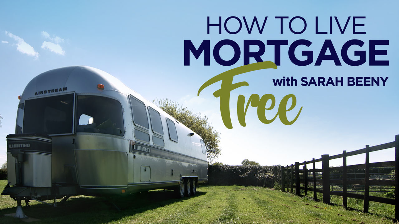 How to Live Mortgage Free with Sarah Beeny on Netflix UK