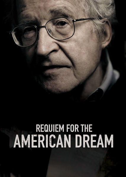 Requiem for the American Dream on Netflix UK