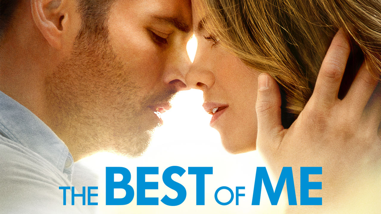 The Best of Me on Netflix UK