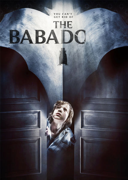 The Babadook on Netflix UK