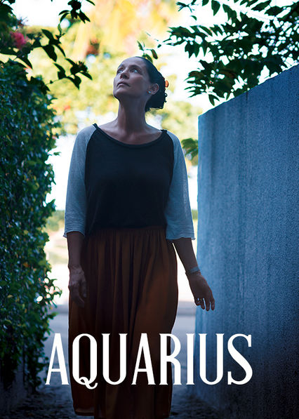 Aquarius on Netflix