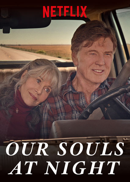 Our Souls At Night on Netflix UK