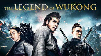 The Legend of Wu Kong (2017)