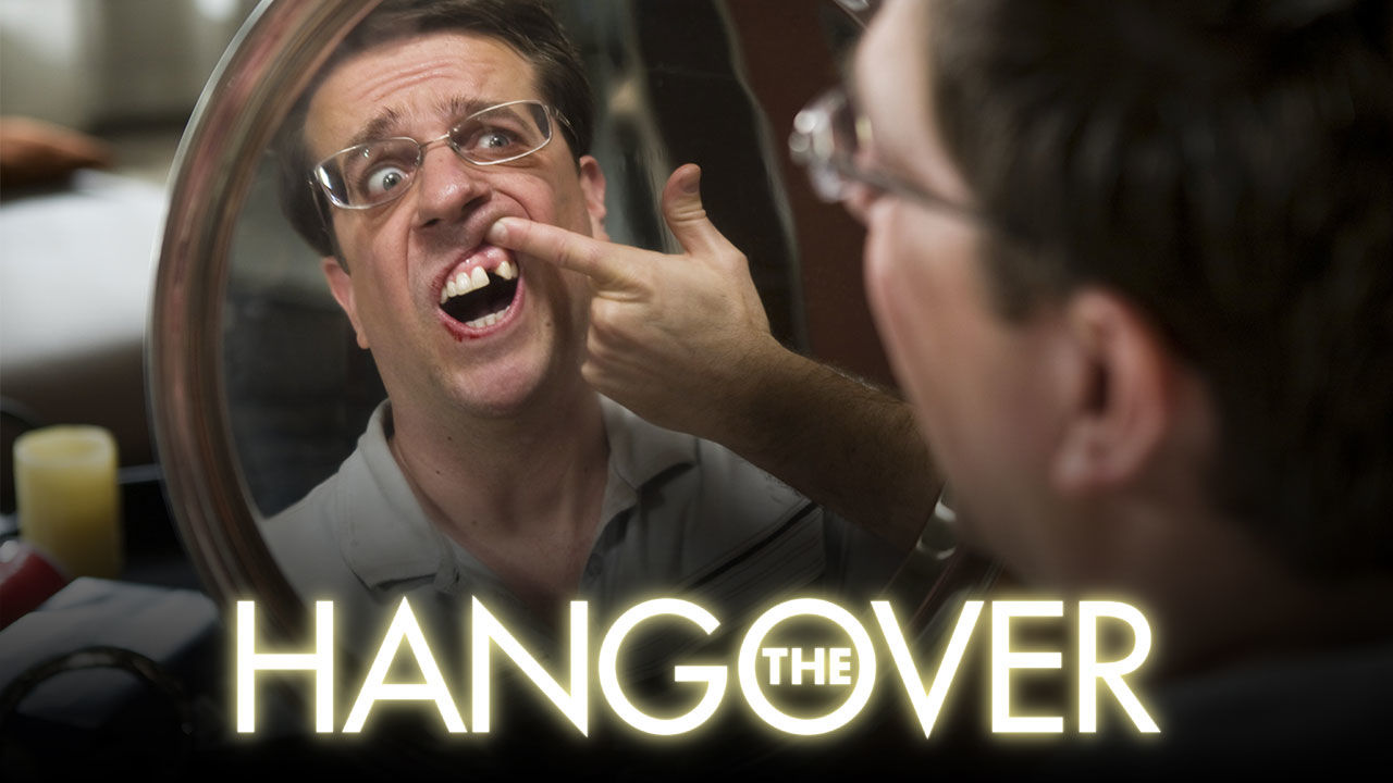 The Hangover on Netflix UK