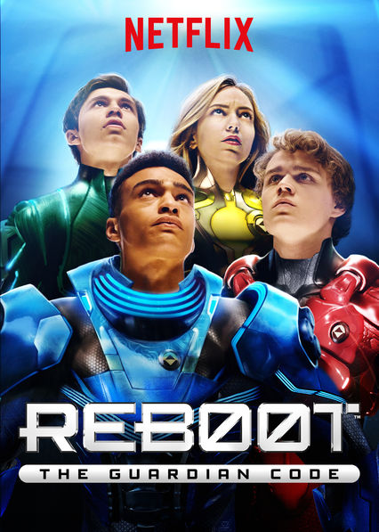 Image result for reboot netflix