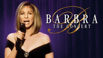 Barbra Streisand: The Concert (1994)