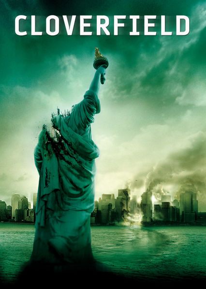 Cloverfield on Netflix UK