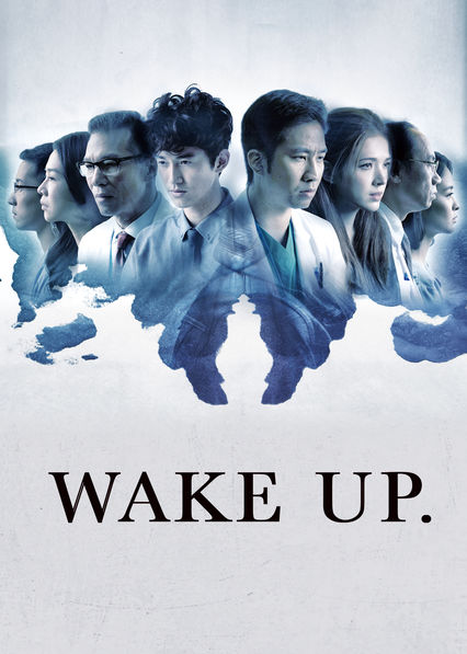 Wake Up on Netflix UK