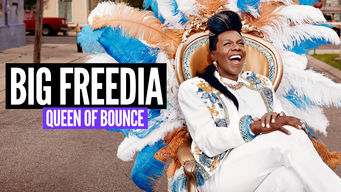 Big Freedia: Queen of Bounce (2014)