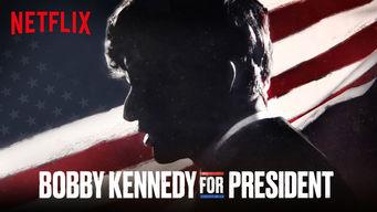 Bobby Kennedy for President (2018)