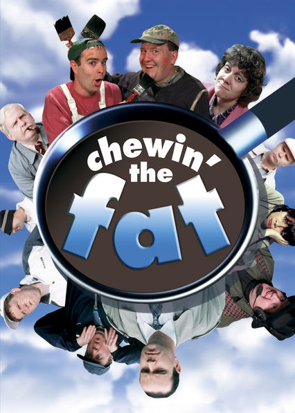 Chewing the Fat