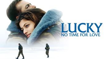 Lucky: No Time for Love on Netflix UK