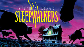 Stephen King's Sleepwalkers (1992)