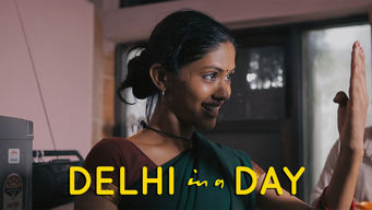 Delhi in a Day (2012)