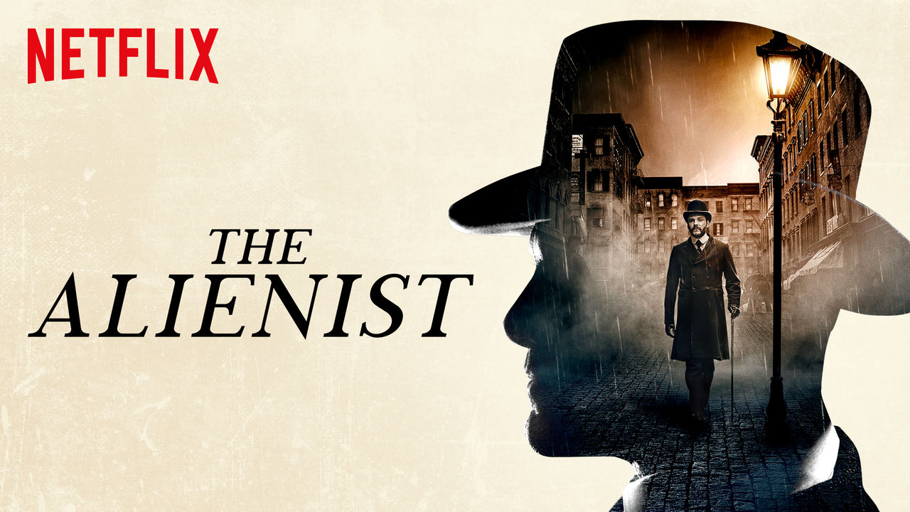 The Alienist on Netflix UK