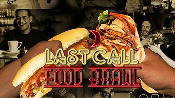 Last Call Food Brawl on Netflix UK