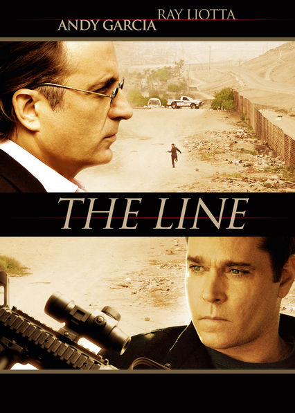 The Line on Netflix UK