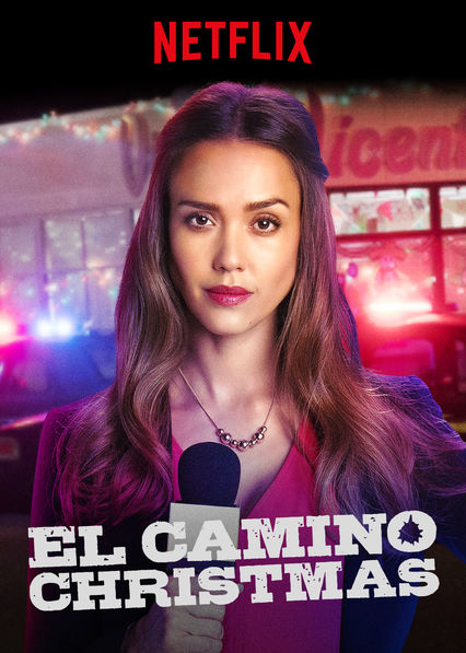El Camino Christmas 2017.Is El Camino Christmas 2017 Available To Watch On Uk