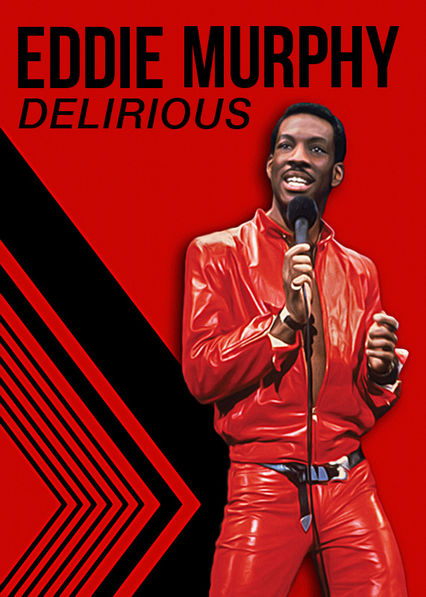 Eddie Murphy: Delirious on Netflix UK