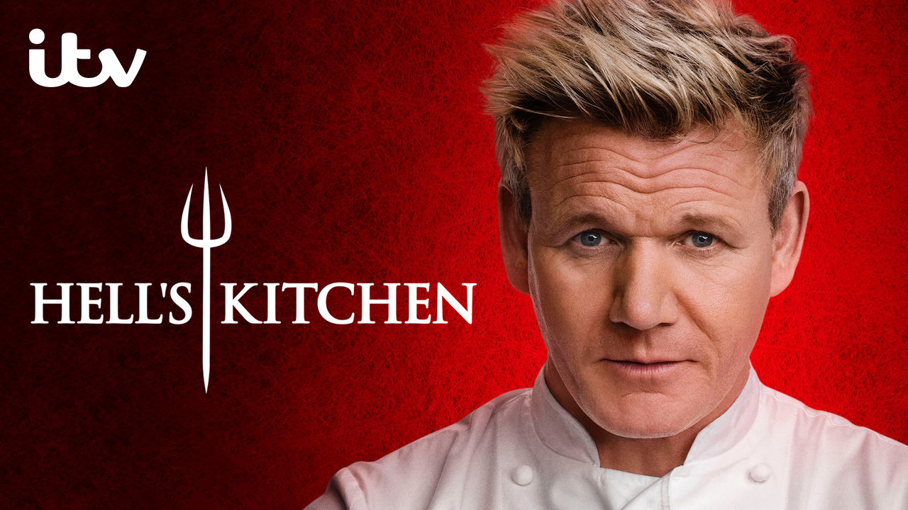 is 39 hell 39 s kitchen 39 2017 available to watch on uk