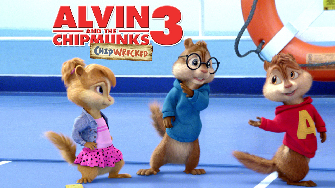 Alvin And The Chipmunks 3 Images is 'alvin and the chipmunks: chipwrecked' (2011) available