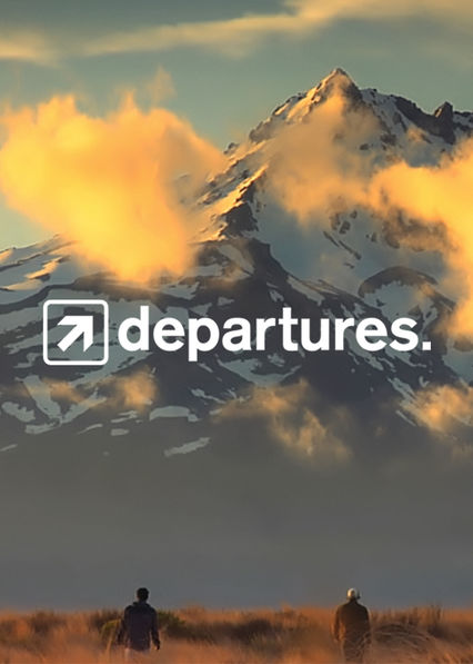 Departures on Netflix UK