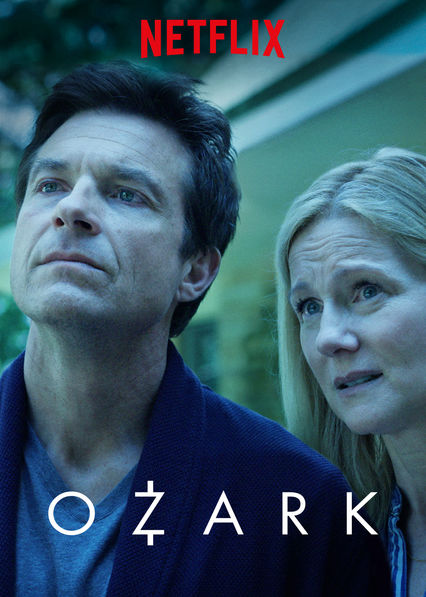 Is 'Ozark' (2017) Available To Watch On UK Netflix