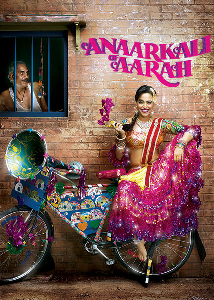 Anaarkali of Aarah on Netflix