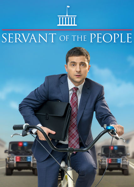 Servant of the People