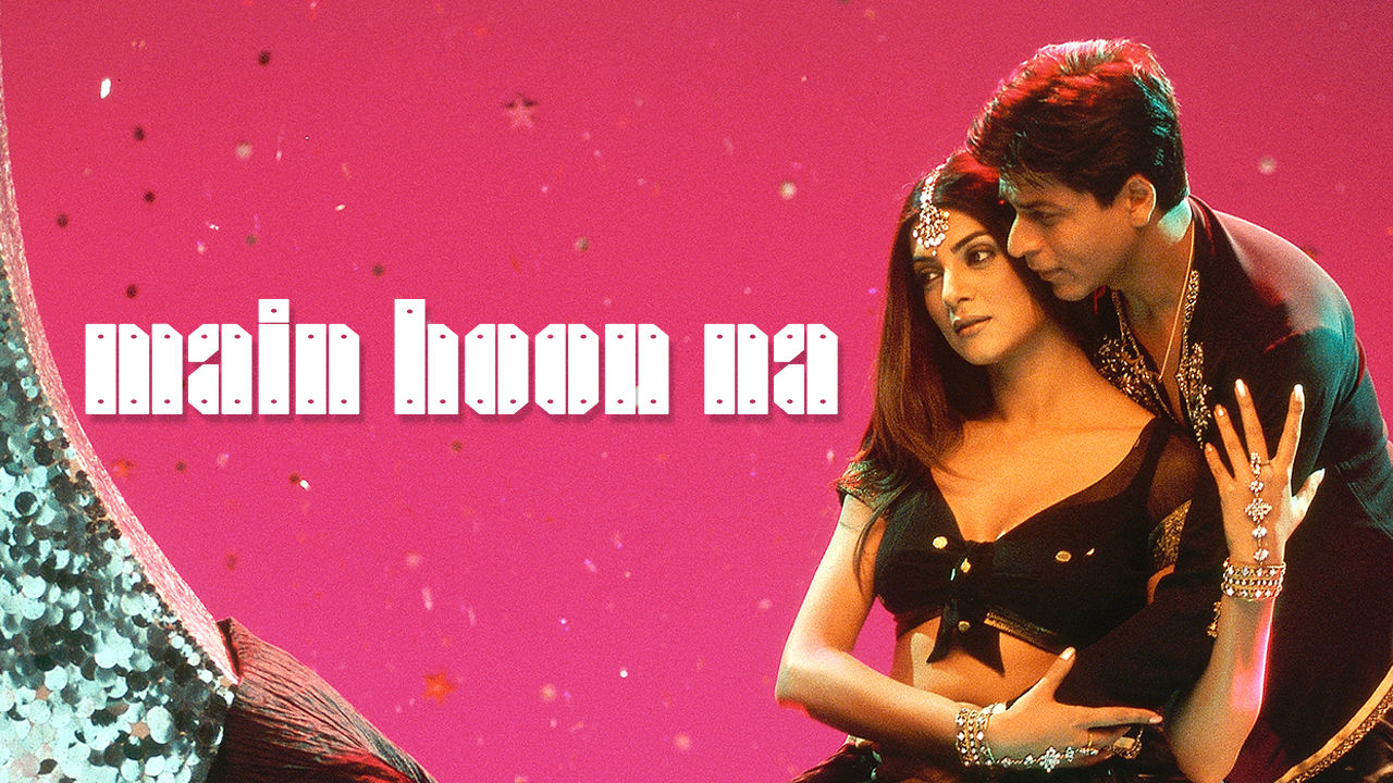 Main Hoon Na on Netflix UK