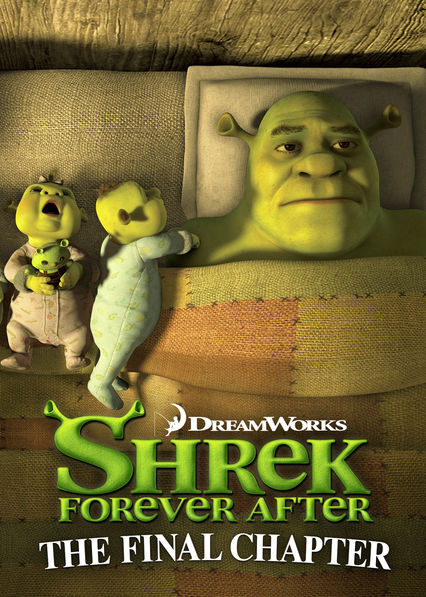Is Shrek Forever After 2010 Available To Watch On Uk Netflix Newonnetflixuk