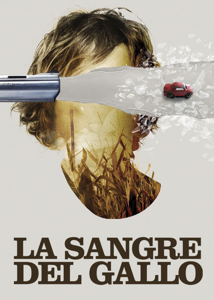 La Sangre Del Gallo on Netflix UK