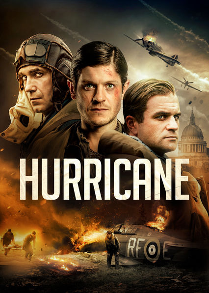 Hurricane on Netflix UK
