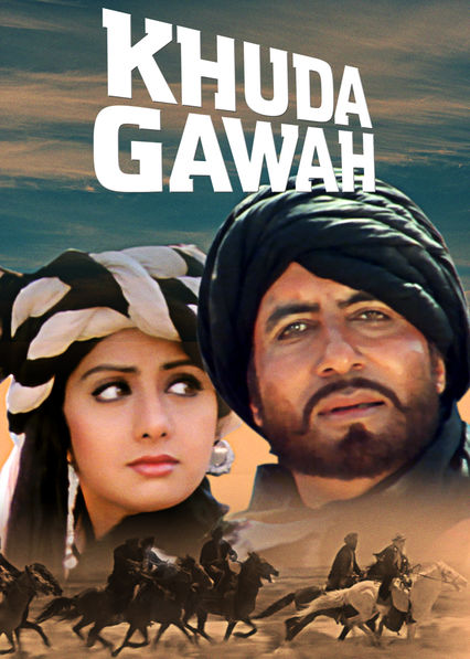 Khuda Gawah on Netflix UK