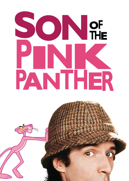 Son of the Pink Panther on Netflix UK