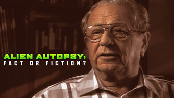 Alien Autopsy: Fact or Fiction? (1995)