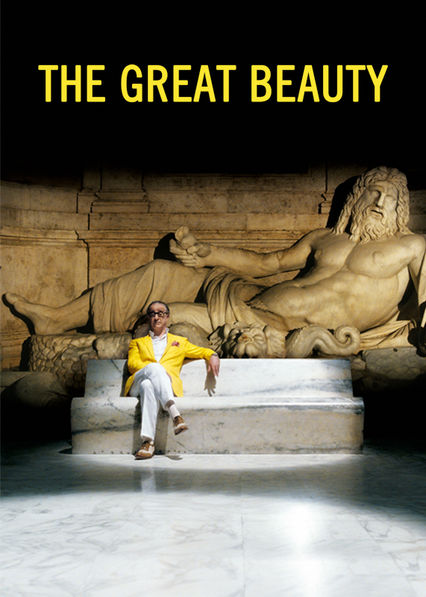 The Great Beauty on Netflix UK