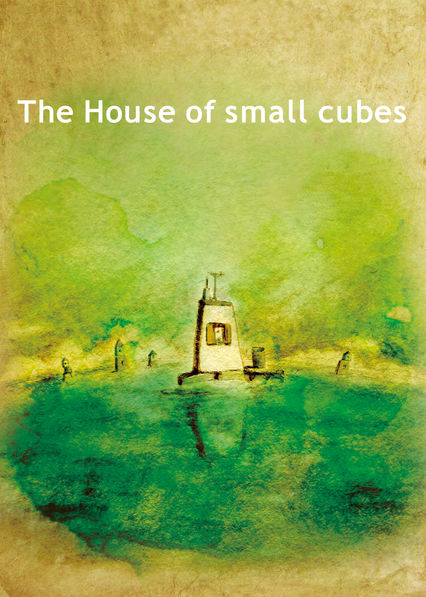 The House of Small Cubes on Netflix UK