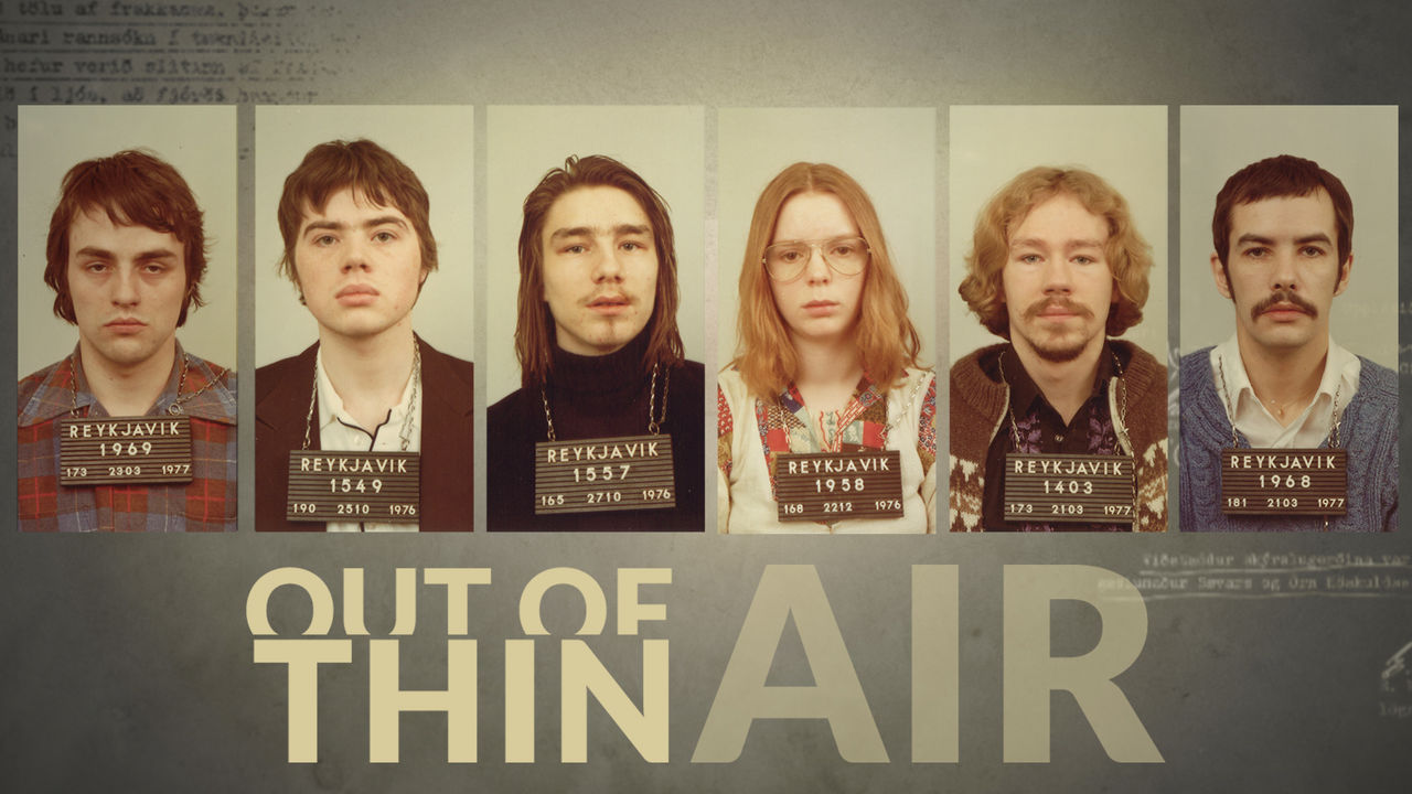 Out of Thin Air on Netflix UK