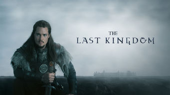 The Last Kingdom (2017)