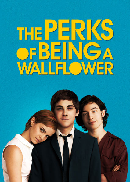 The Perks of Being a Wallflower on Netflix UK