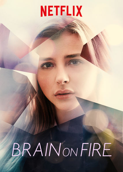 Brain on Fire on Netflix UK