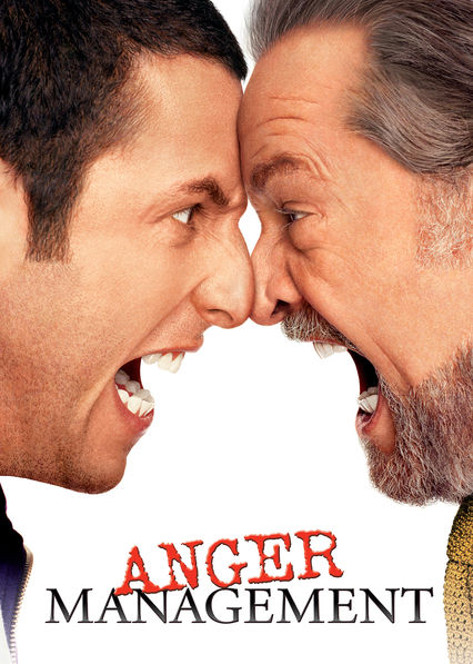 Anger Management on Netflix UK